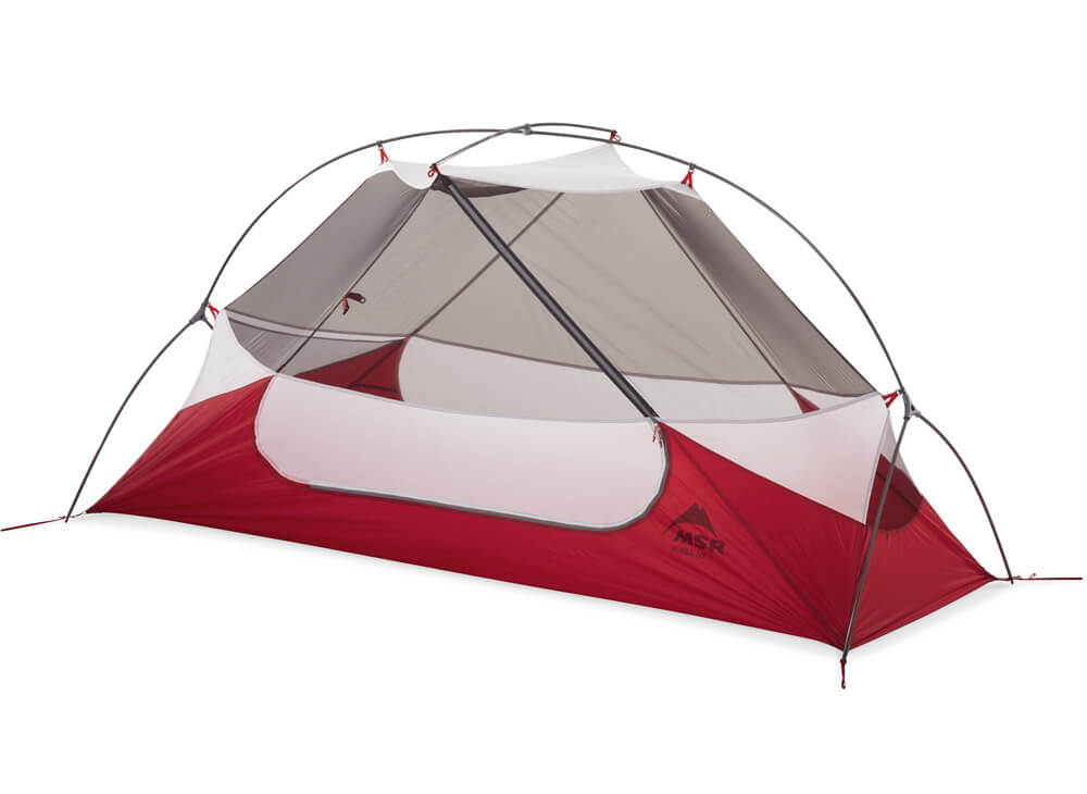 Hubba NX Solo Backpacking Tent 68travel