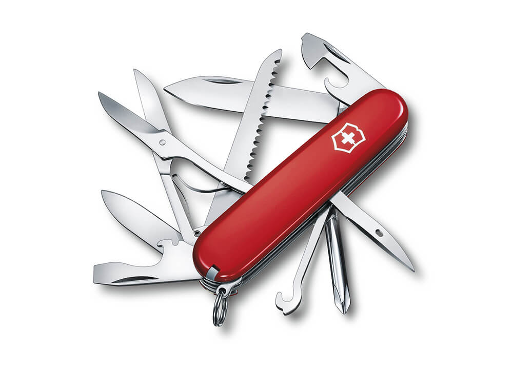 Victorinox pocket knife Fieldmaster