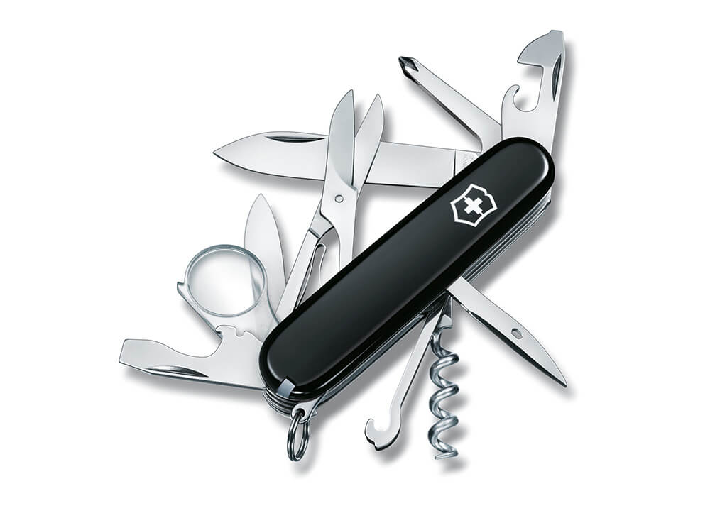 Victorinox pocket knife Explorer