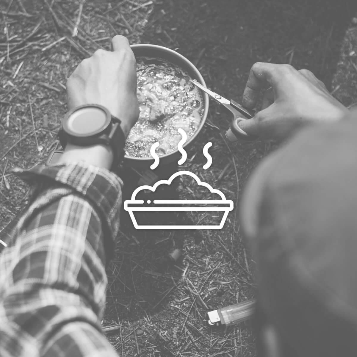 Adventure Food