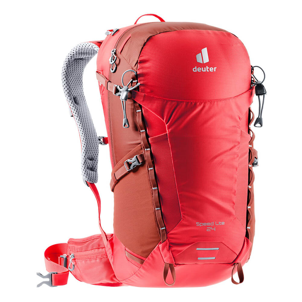 Deuter Speed Lite 24 chili-lava