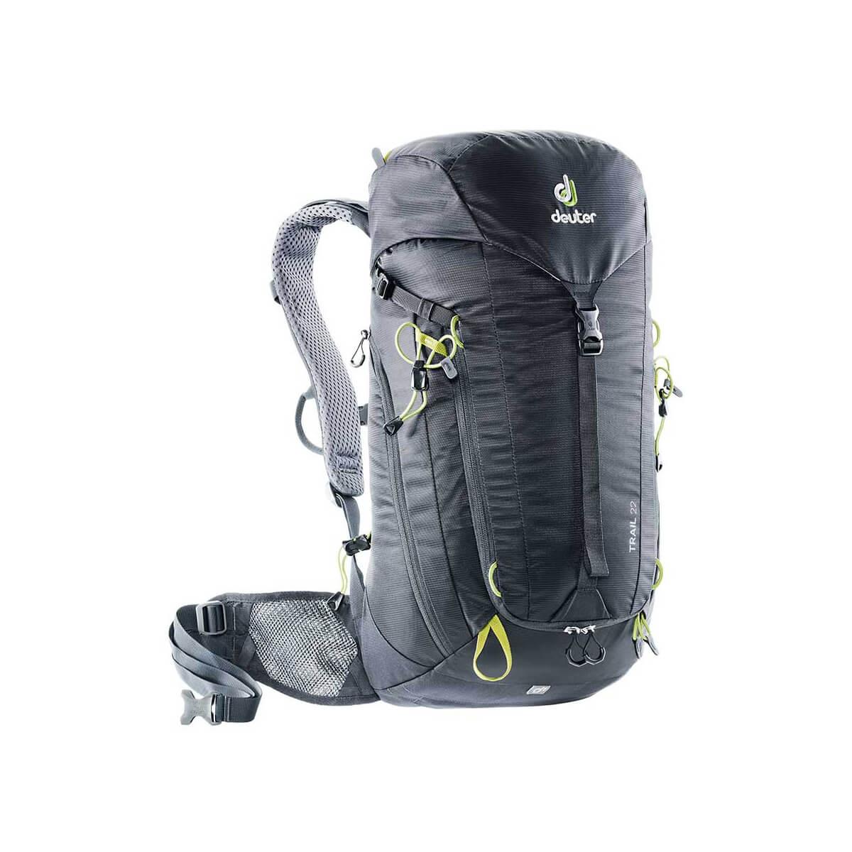 Trail 22 black-graphite