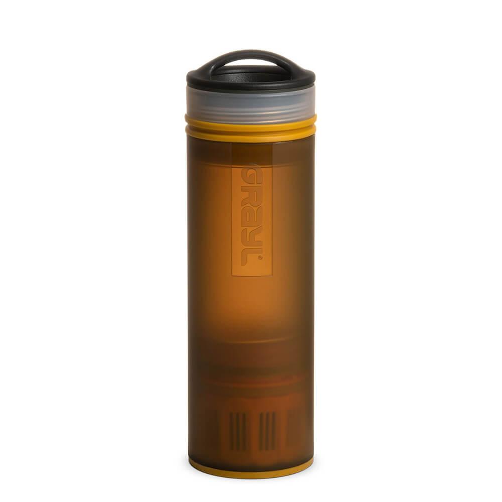 Grayl Ultralight Compact Purifier Coyote Amber 1