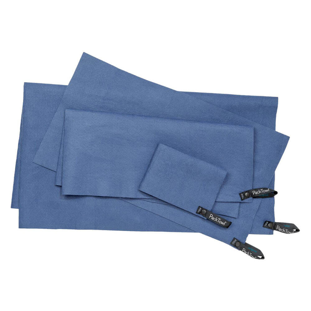 PackTowl Original-blue