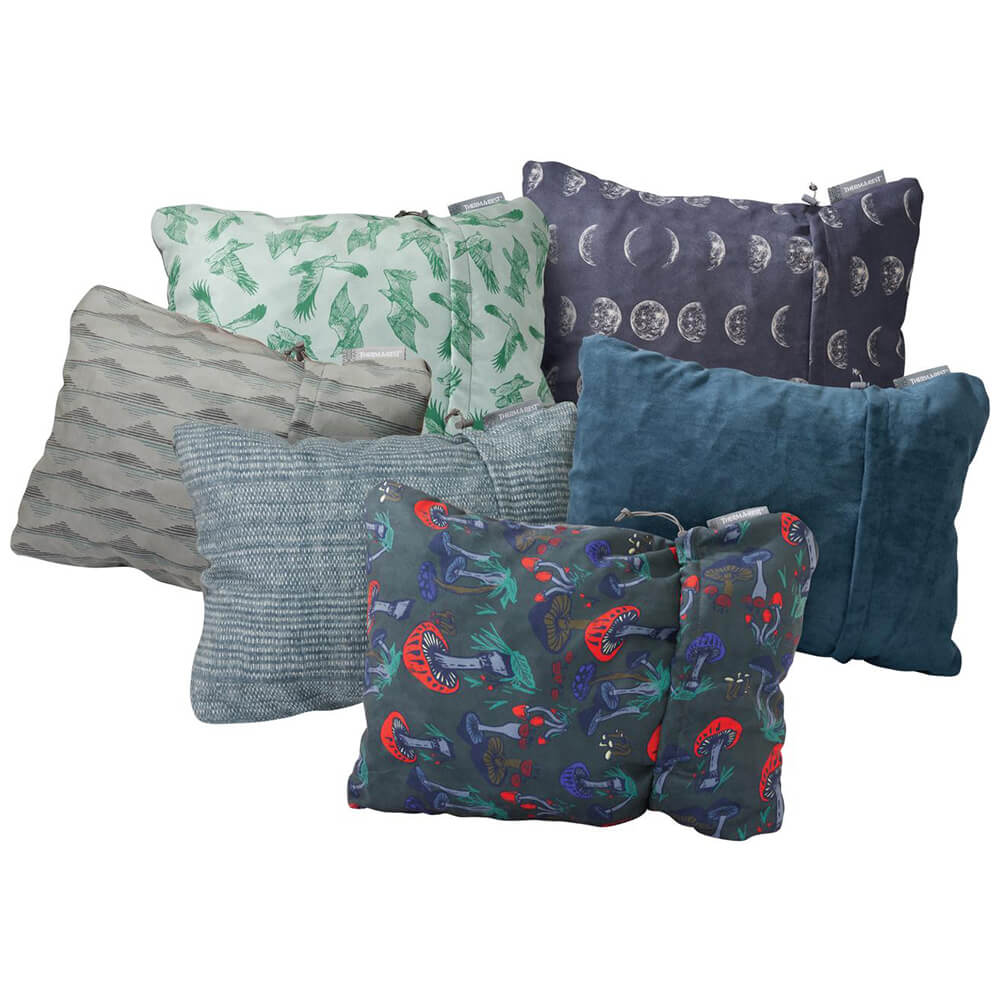 Therm-A-Rest-Compressible-Pillows