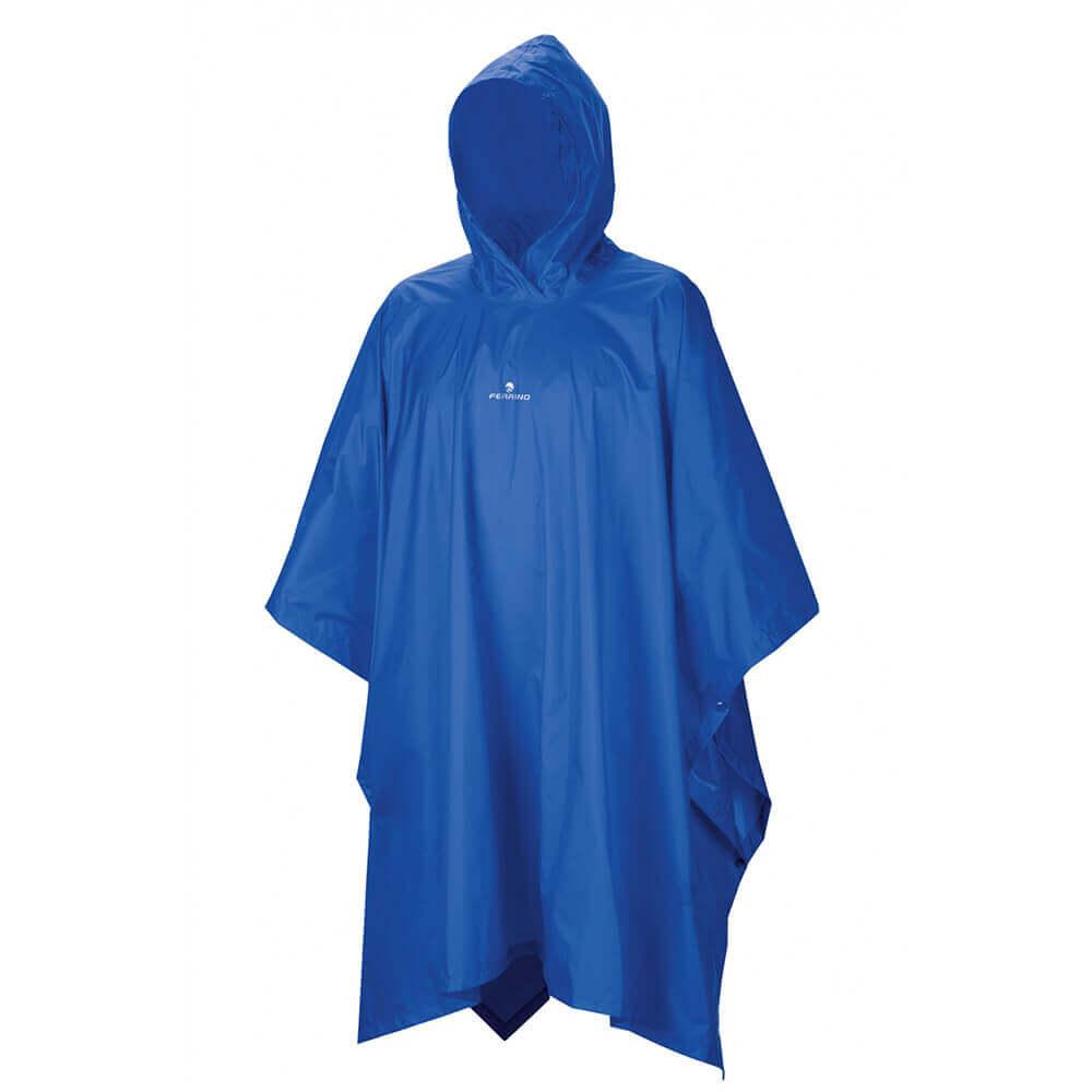 Poncho Ferrino R-Cloak-blue