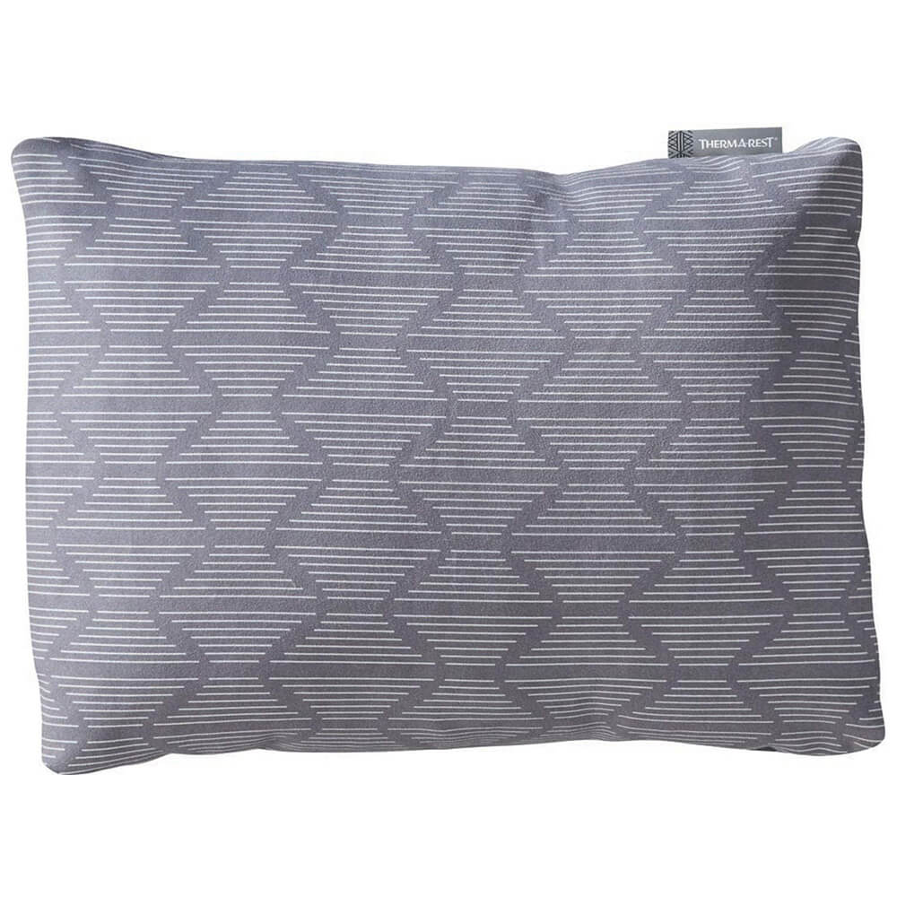 Therm-A-Rest Trekker Pillow Case Gray Print